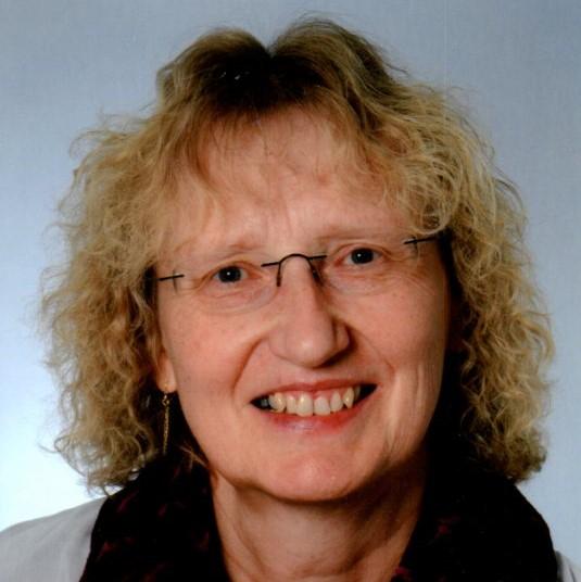 Karin Wittig, Rektorin